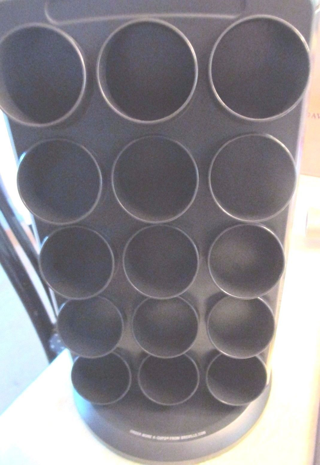 Breville Spinning Coffee Pod & KCup Holder Organizer in