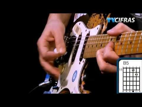 The Offspring Pretty Fly For A White Guy Aula De Guitarra