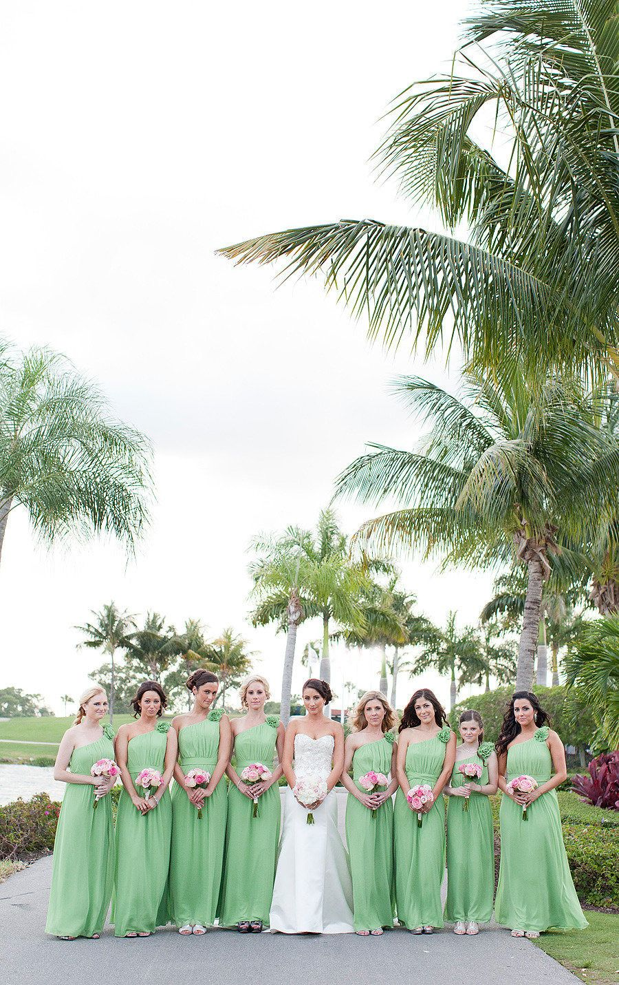 Palm Beach Gardens Wedding at the PGA National Resort by Captured ...