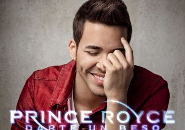 Bachata Singer Prince Royce Releases New Song Darte Un Beso Prince Royce Royce Singer