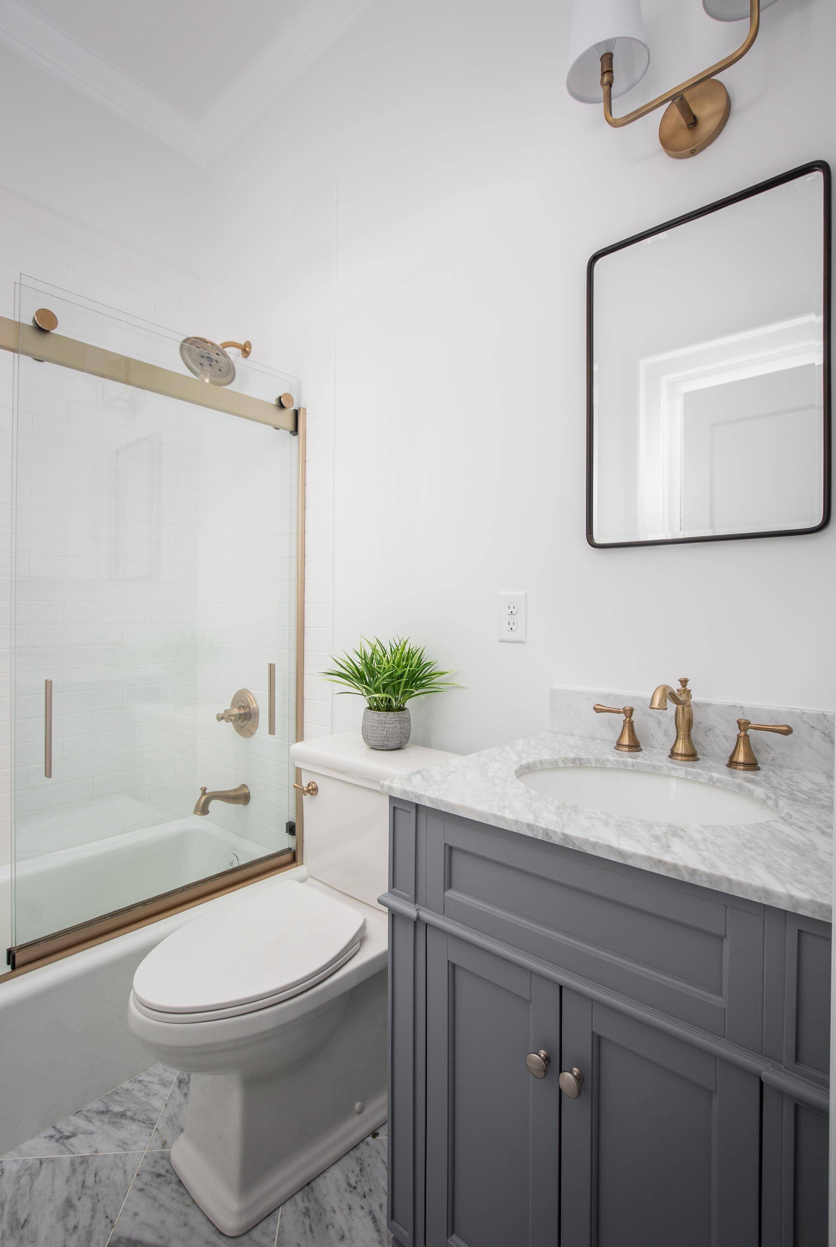 Bathroom Renovation, Bathroom Remodel Charleston Sc