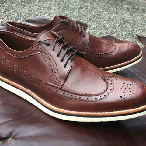 2dda6246a09f63 Godfather Shoes  oakwoodbrown  longwing  marikinamade  dapper  comfort   socialentrepreneur