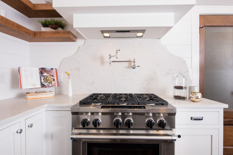 Kitchen Remodel; Indianapolis, IN; Meridian Kessler; Custom Cabinetry;  Custom Carpentry;