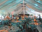 Reception, Wedding, Tent, Los, Angeles, Sweet dreams designs beach weddings, Malibu