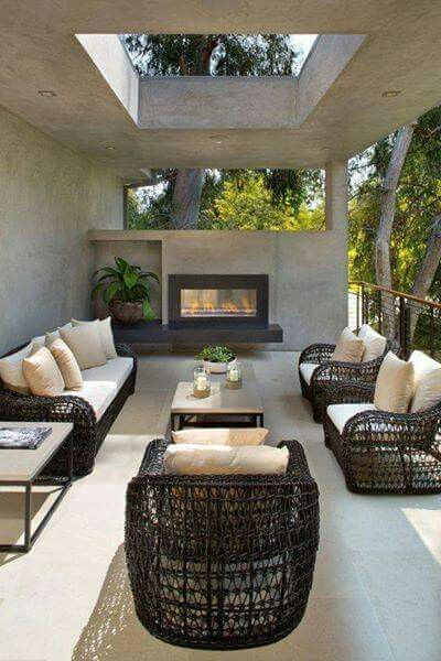 Nice. This could be my front room. | Garden/Yard/Plants | Pinterest ...