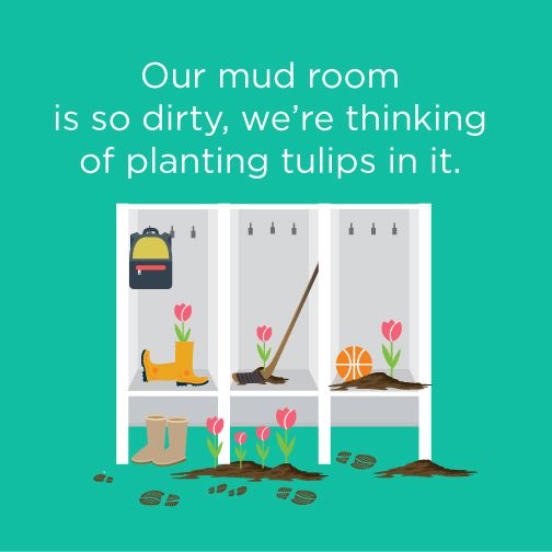 Clean House, House Cleaning Services