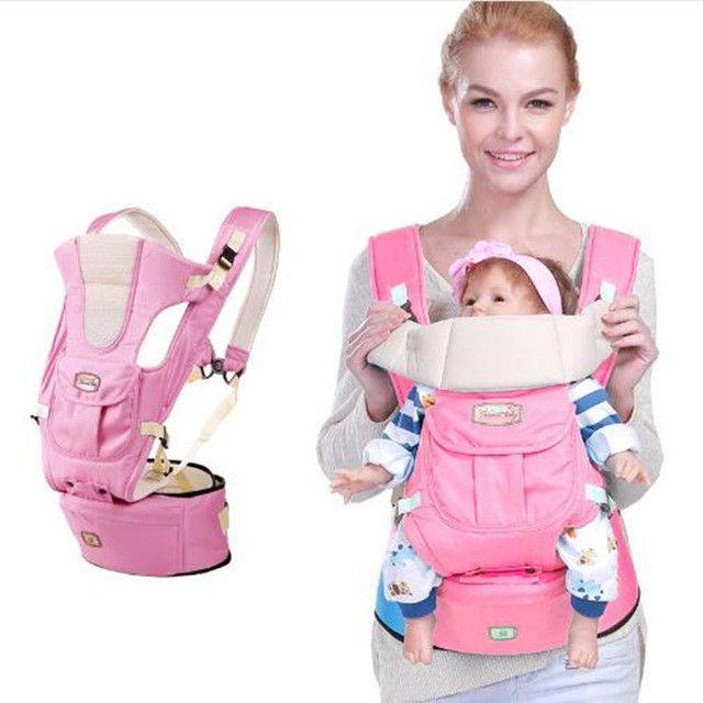 4249afde64c New 6 in 1 For 0-36m infant toddler ergonomic baby carrier sling backpack  bag