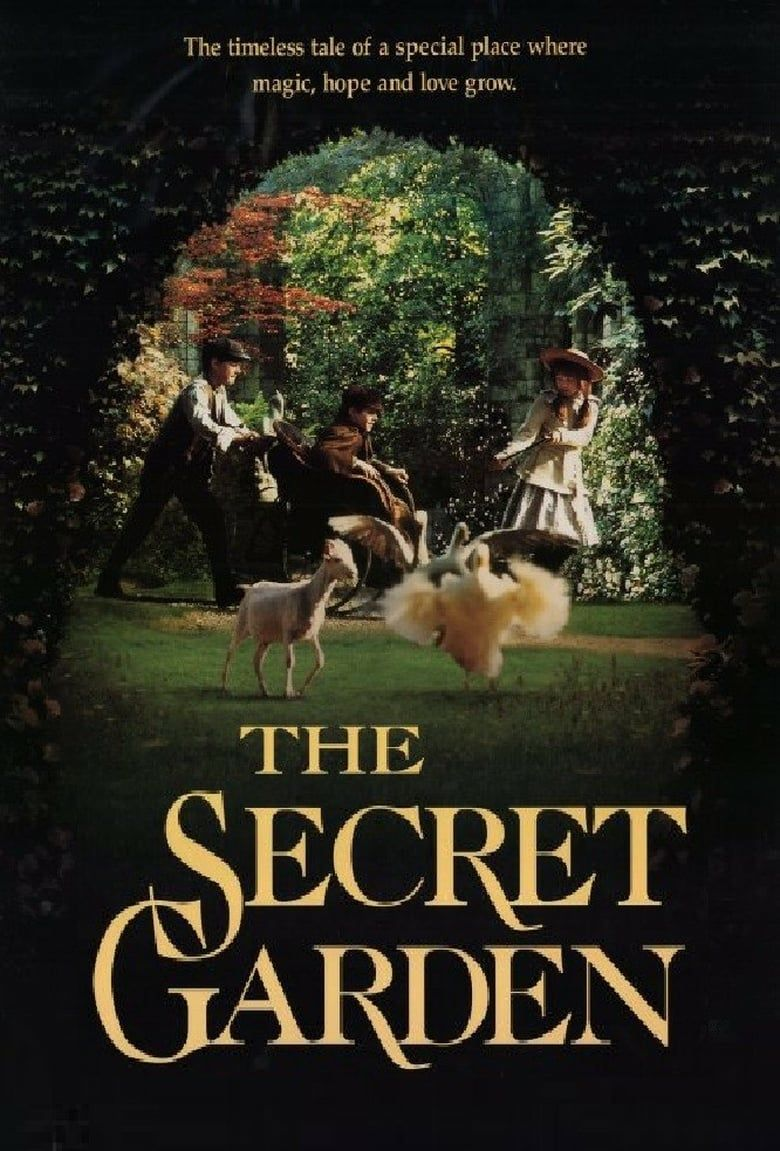 Watch The Secret Garden Full Movie Live Streaming Historical Movies Good Movies I Movie