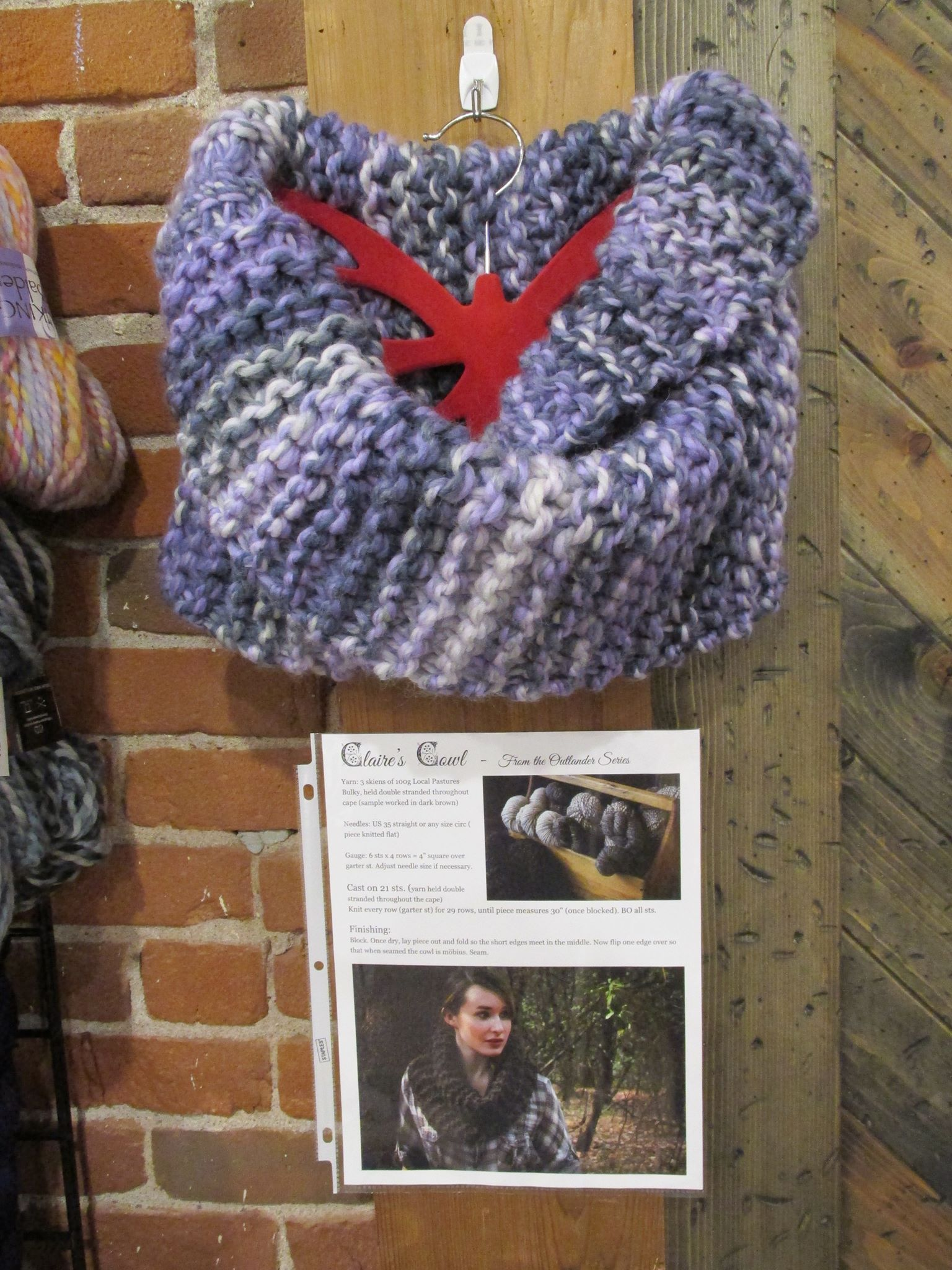 Magnificent Moebius Knitting Patterns Pictures - Blanket Knitting ...