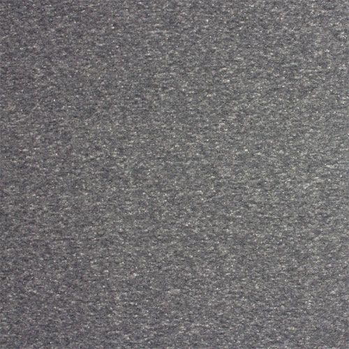 60177bb4845 Vintage Heather Gray Solid Cotton Jersey Tri Blend Knit Fabric - Love this  color! A vintage heather gray cotton jersey tri blend knit fabric.