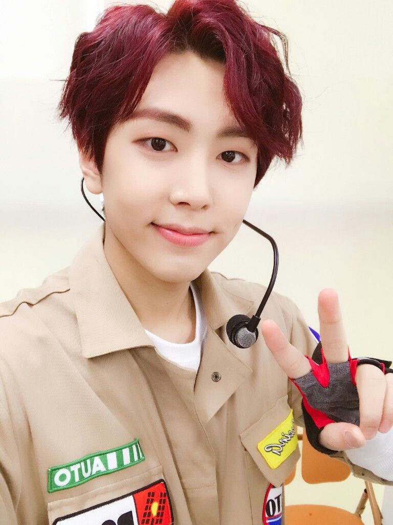 Sf9 Jaeyoon Kim Young K Idols Danca