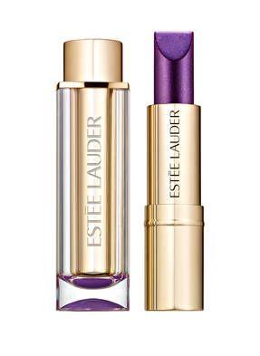 Der Lieblings-Lipstick bekommt Zuwachs!Die coolen Pure Color Love Lipsticks sind schnell zu echten Must Haves geworden. Ab Oktober 2017 sind für kurze Zeit zehn neue Lieblinge in Trend-Nuancen von Apricot über Bordeaux und Violett bis Schwarz (!) mit schimmerndem Chrome-Finish zu haben. Die trendigen Lipsticks in der Transparent-Hülle machen jeden Style möglich. Zusätzlich sorgt ein Cocktail aus drei Power-Ölen von Granatapfel, Mango und Açai-Beere für reichlich Extra-Pflege.Schluss mit