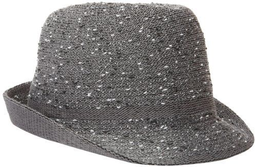 Collection XIIX Women's Textured Fedora Hat on shopstyle.com