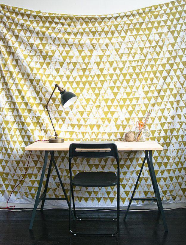 43 Most Awesome DIY Decor Ideas for Teen Girls | Diy teen room decor ...