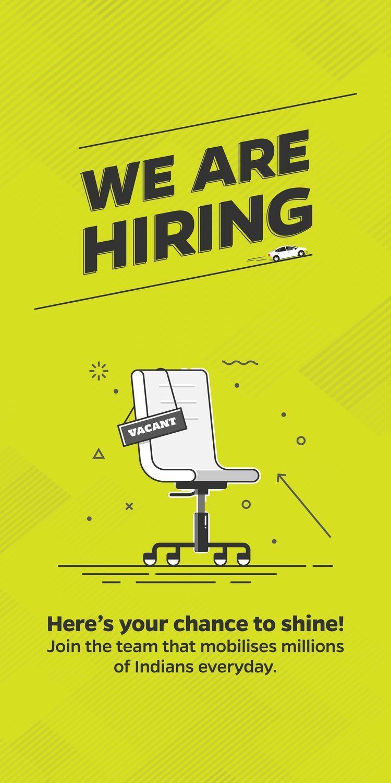 Pin By Kira Teng On Composition Hiring Poster Recruitment Poster Design Creative Poster Design