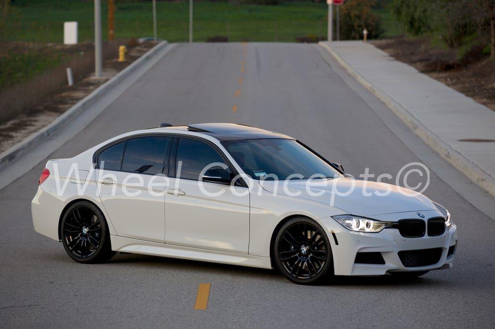 Photo Of Wheel Concepts Camarillo CA United States BMW - 2014 bmw 335i price