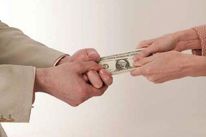 как давать деньги в долг правильно приметы