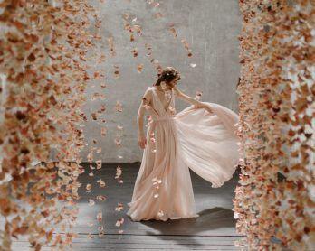 Atelier Swan – Robes de mariée – Collection 2020
