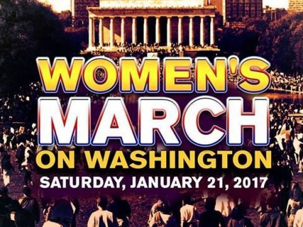 Massive Womenu0027s March Planned After Trumpu0027s Inauguration Runs Into - problem report