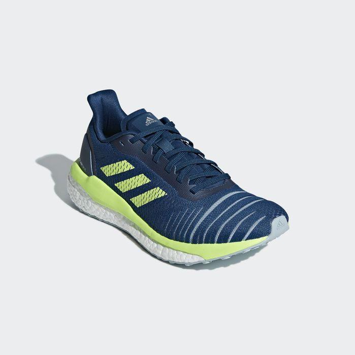 167e971bffc Solardrive Shoes Blue 11.5 Womens Blue Adidas, Adidas Samba, Neutral  Running Shoes, Blue