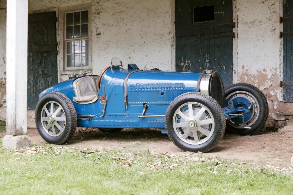 Type 51 bugatti
