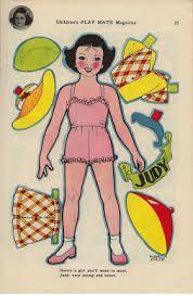 Bilderesultat for children's playmate magazine