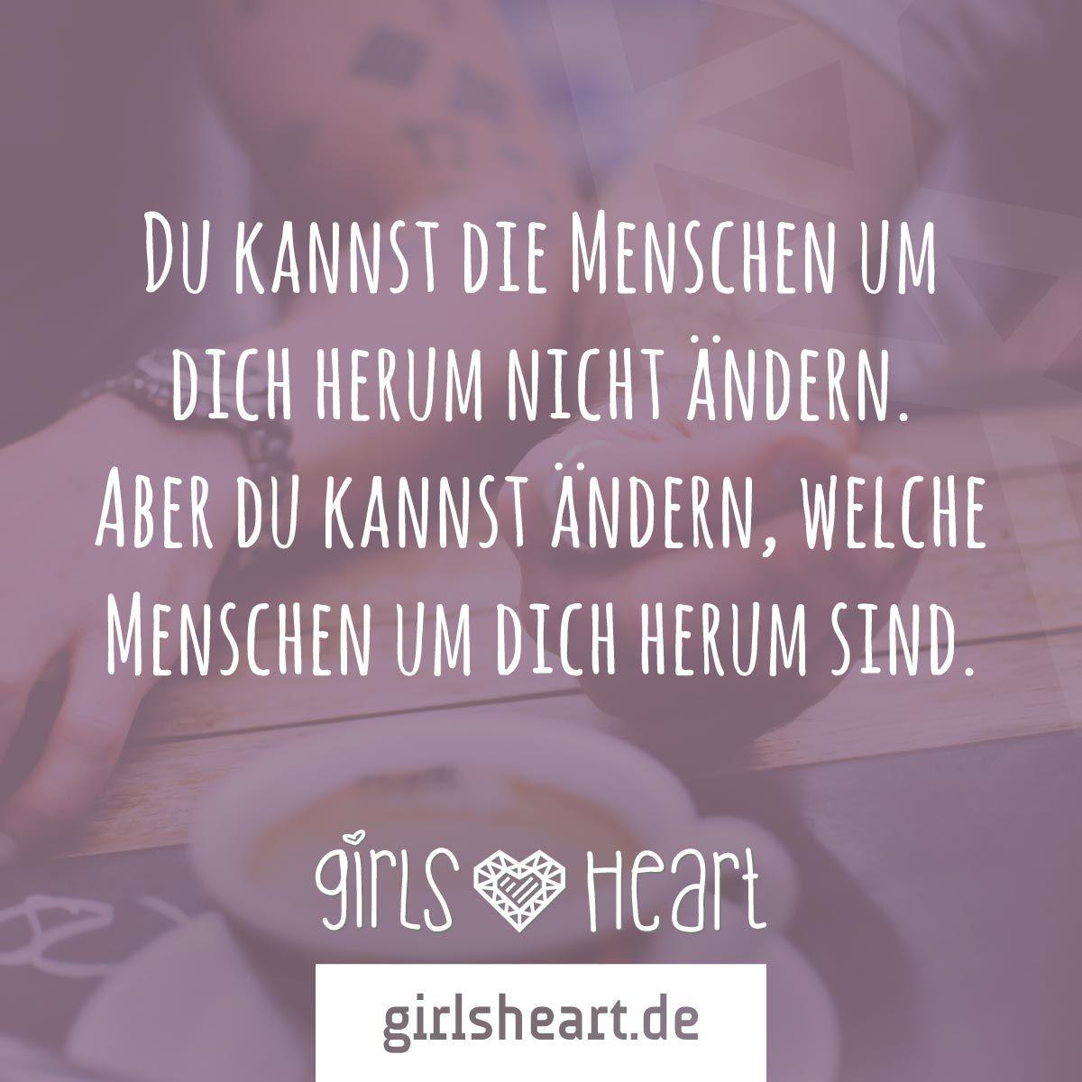 Mehr Sprüche Auf: Www.girlsheart.de #freunde #familie #beziehung