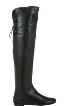 3d5123f40b82f0 Giuseppe Zanotti Back-Zip Over-the-Knee Boots