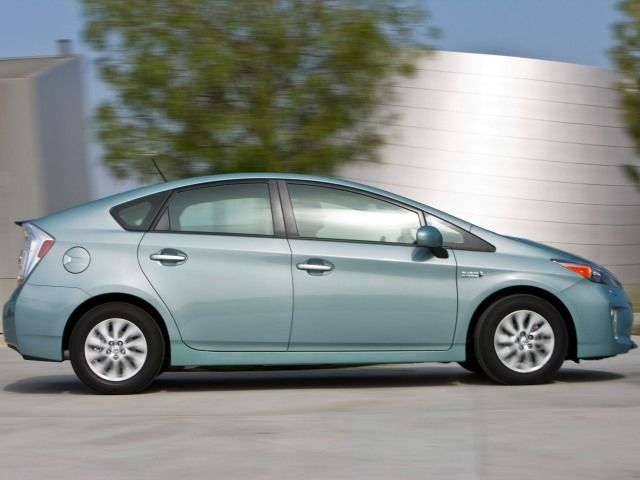 2012 Toyota Prius Pictures U S News Best Cars My Next Car In