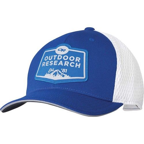 42d0d64373caf Outdoor Research Performance Trucker Run Cap