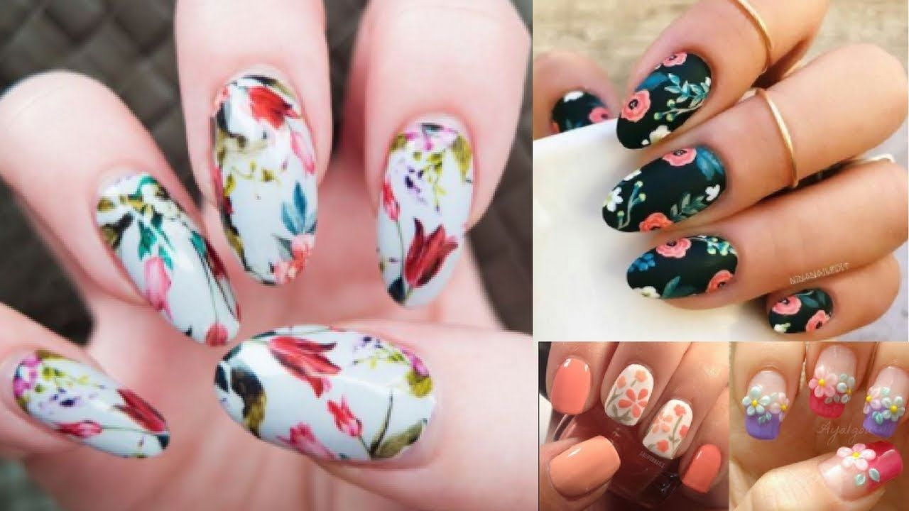 New Nail Art 2017 | The Best Nail Art Designs Compilation June 2017 ...