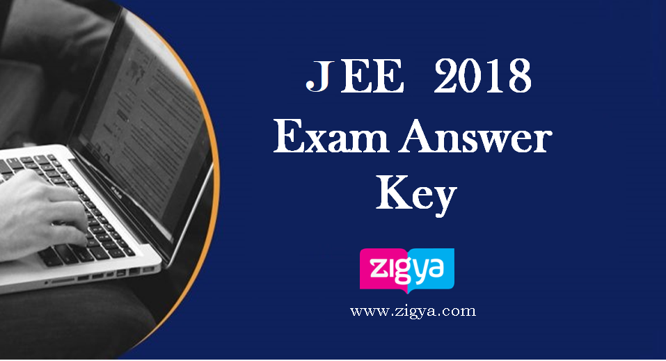 JEE Main Question Paper 2018 with Solutions - Offline and ...