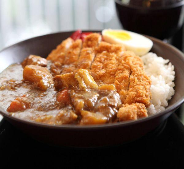 Japanese Chicken Katsu Curry Katsu Curry Recipes Chicken Katsu Curry Recipes Chicken Katsu Curry