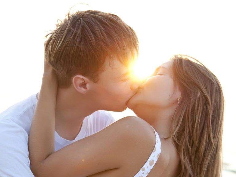 What is meant by kiss