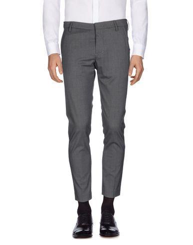 ENTRE AMIS Men's Casual pants Grey 38 jeans