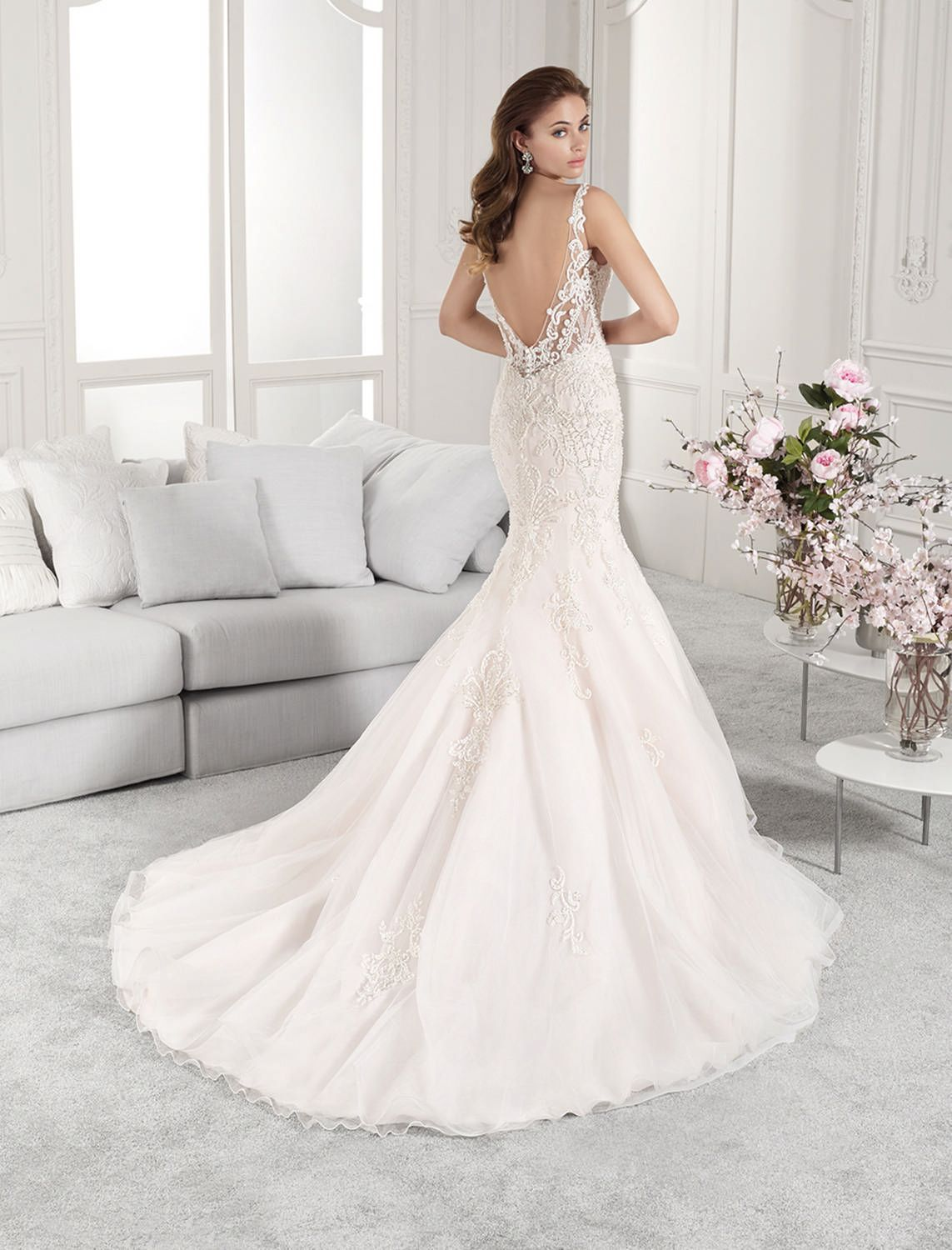 Demetrios Wedding Dress Style 849 Weddingdresses Wedding