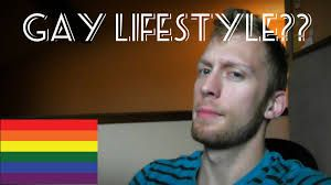 Homosexuality is not a lifestyle choice