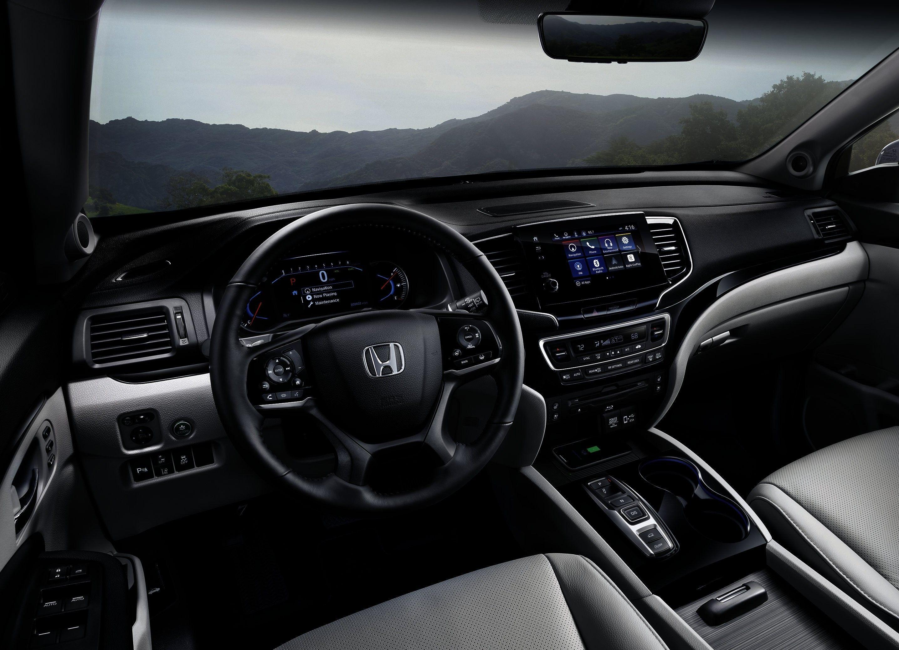 14++ Honda pilot top speed inspirations