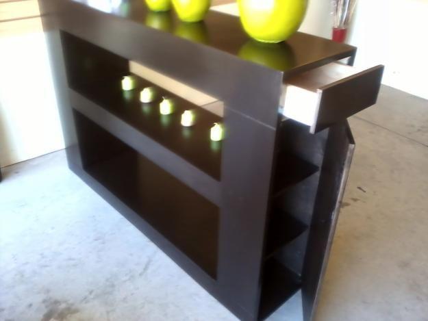 Muebles modernos y funcionales barras Pinterest Muebles