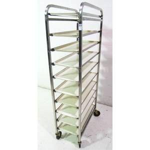 Restuarant Kitchen Bakers Rack Restaurant Equipment Restaurant