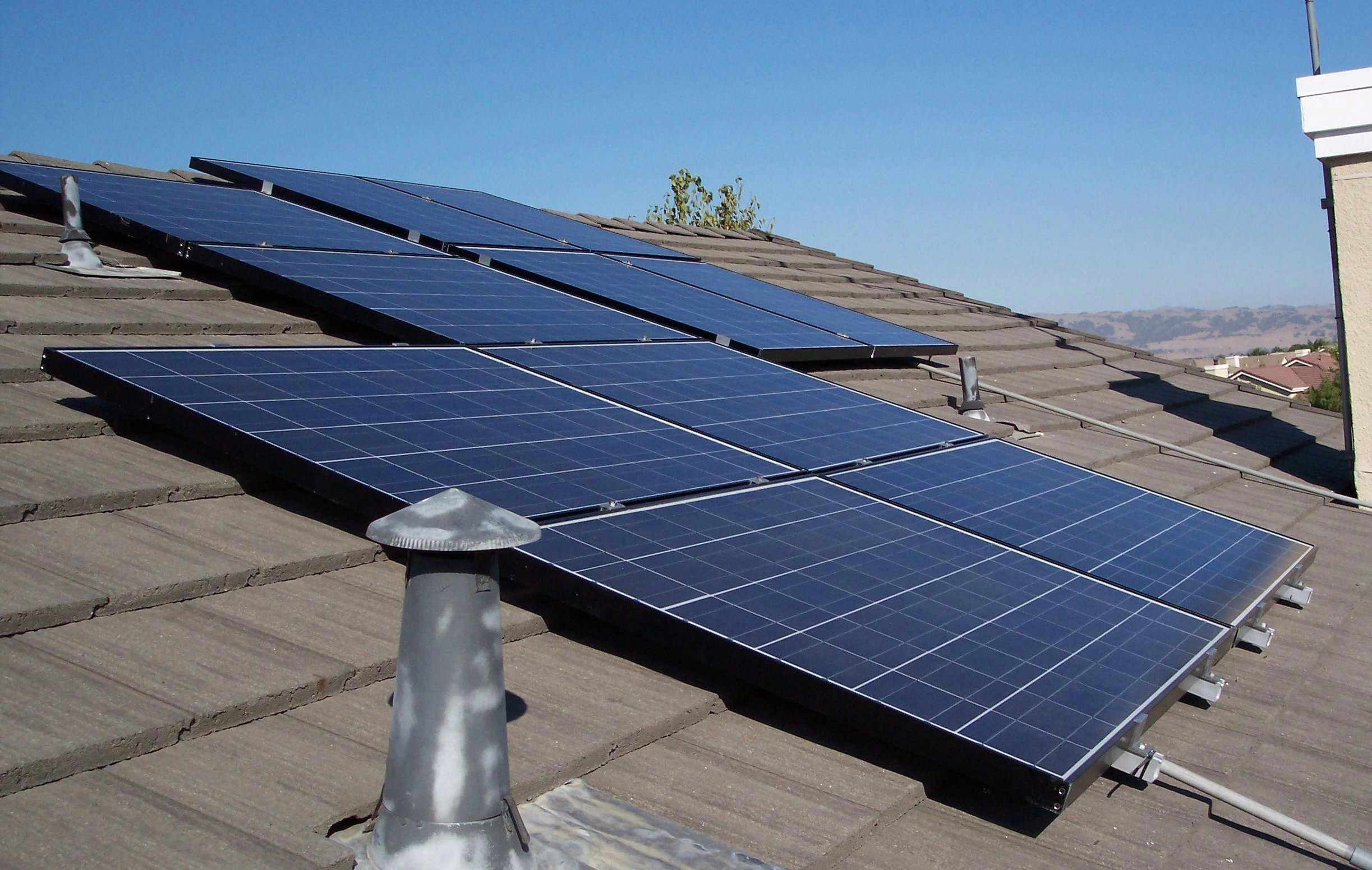 Solar Cell Cost Best Solar Panels Solar Panel Cost Solar