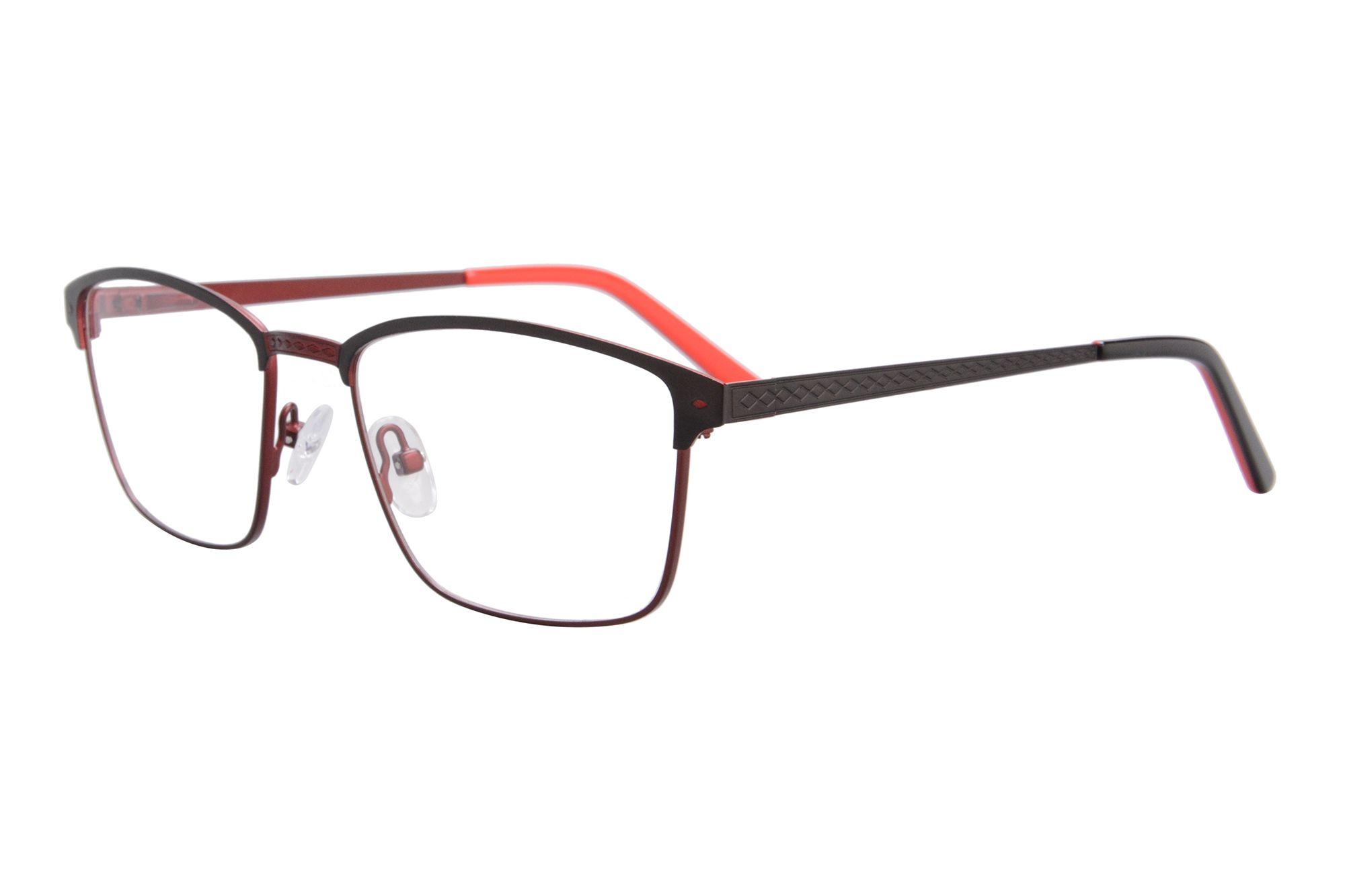 dab5edaba9e Flexible Short Sight Glasses Myopia Eyeglass Nearsighted Reading Glasses -1.0~6.0