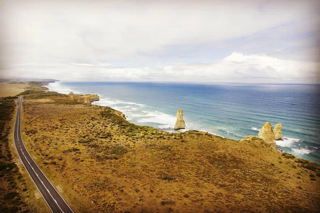 3년전. 호주최고 #호주여행 #호주횡단 #멜버른 #그레이트오션로드 #호주 #최고 #여행스타그램 #사진스타그램 #australia #aussie #melbourne #greatoceanroad #beautiful #travle #travelgram #photographer by dahyun.90