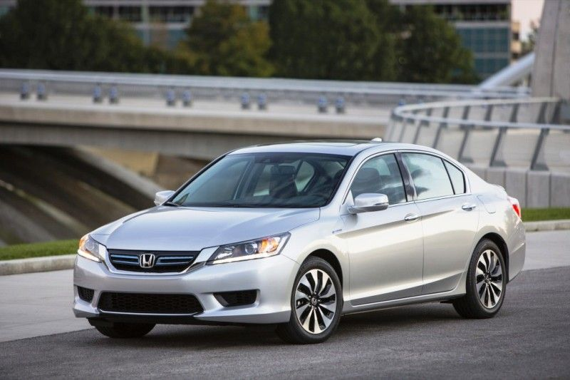2015 Honda Accord Luxury Cars Reviews http