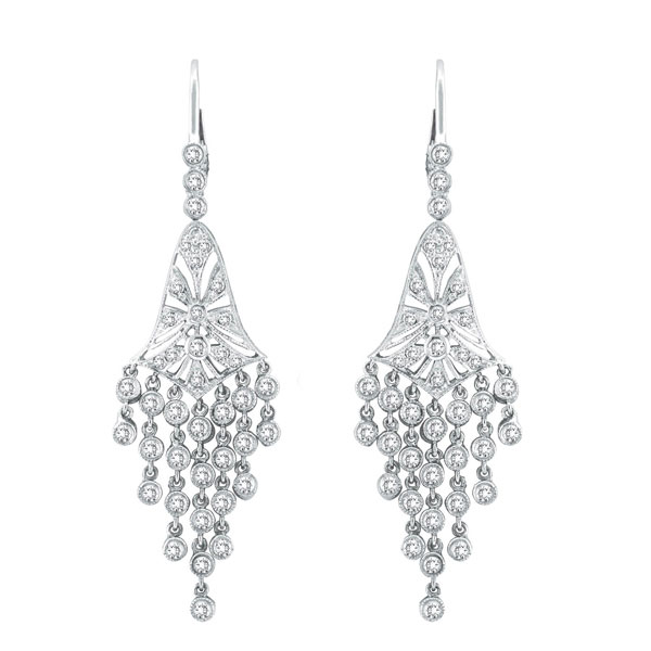 Earrings Chandelier TopEarrings – Chandelier Earring