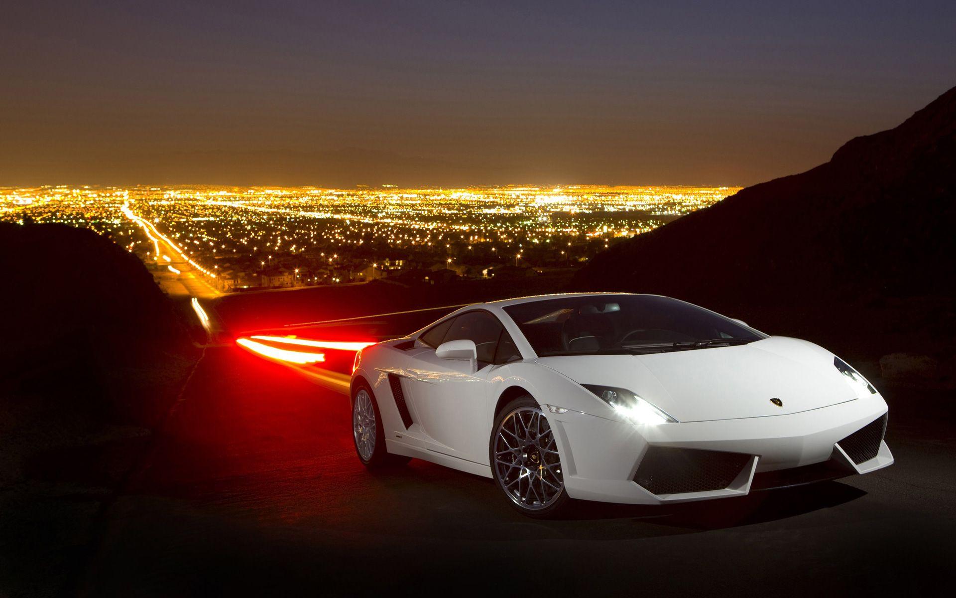 Lamborghini Gallardo LP560 4 Wallpaper | HD Car Wallpapers