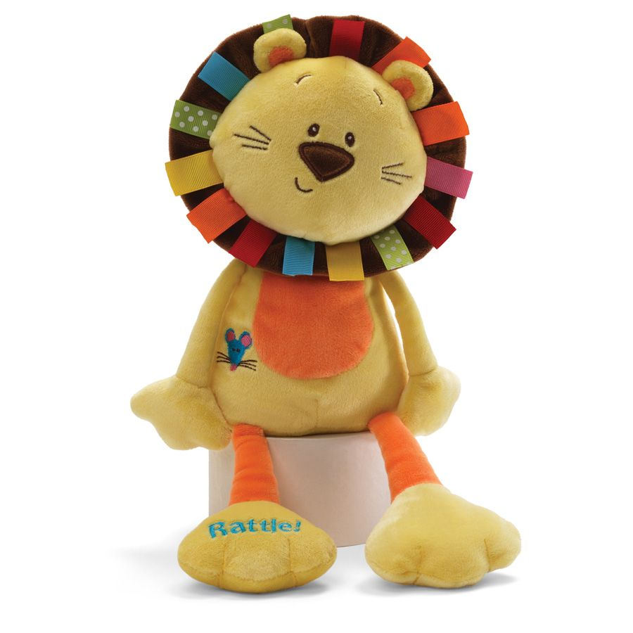 Lion toys for kids  ROARSLY LION