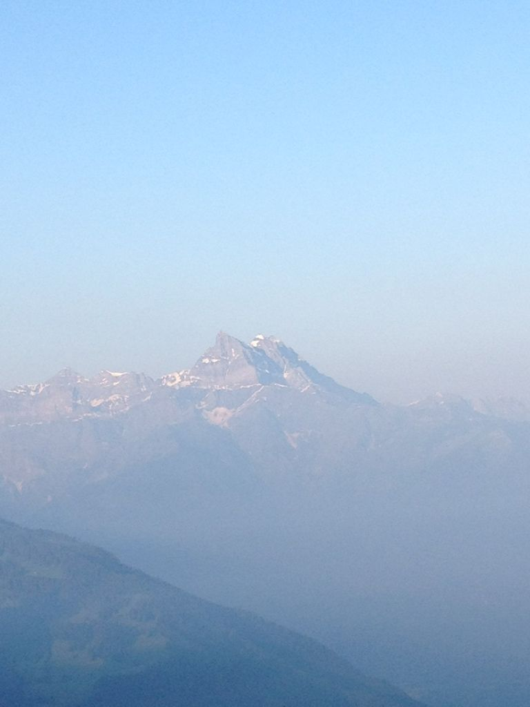 Gryon, Switzerland | wezzoo | 2013-07-12