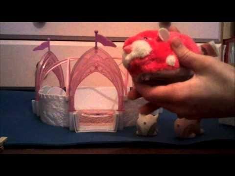 How Zhu Zhu Pets Work Pinkie Babies And Ballroo Youtube Zhu Zhu Pets Pinkie