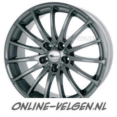 Rc Design 18 Titan Velg Online Velgennl Rims Car